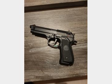 Vand Pistol pe Gaz Airsoft Beretta