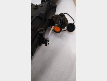 Lentila protectie reddot scop luneta montura picatinny 20mm Swiss Arms - 4
