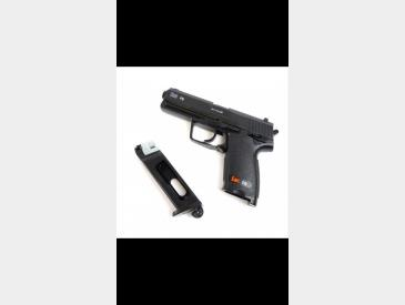 Vand replica pistol p8 H&k - 2