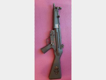 Mp5 EGM A4 BLOWBACK - 2