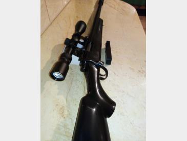 Sniper MB 07 Well full upgrade - 2