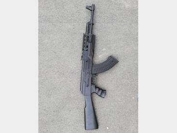 Replica AK47 Tactical Cyma (CM.520). - 3