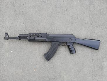 Replica AK47 Tactical Cyma (CM.520). - 2
