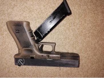 Glock 18c we - 3