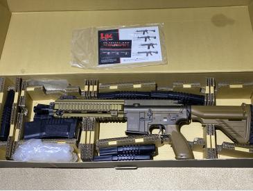 HK 416 VFC  - 2