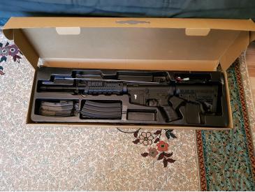CAA M4 SL Series carabine - 2