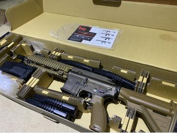 HK 416 VFC