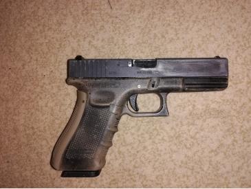 Glock 18c we - 2