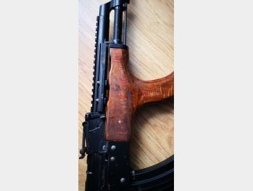 Vând Ak 47Ro Cyma 0.50 - 4