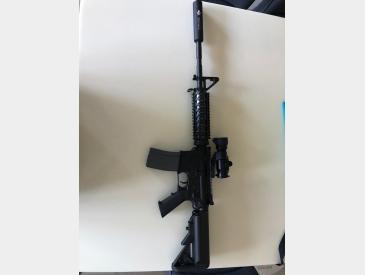 CM 007 Full Metal - 2