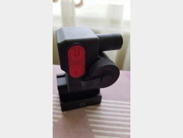 Thermal Red Dot Sight - 3