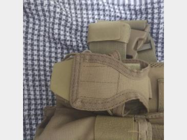 Plate Carrier Viper - 2