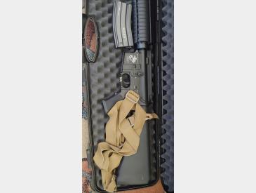 M16 Specna Upgrade - 2