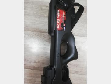 Vand ASG AW 308 - 2