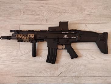 Replica FN Herstal SCAR-L - 2