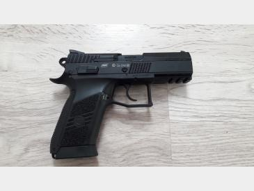 Pistol Airsoft CZ 75 - 2