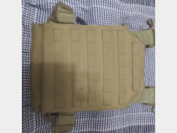 Plate Carrier Viper - 5