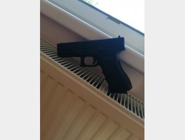 Glock 17 kjw - 4