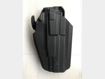 Holster Glock G17 - quick release