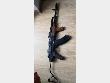 Vând Ak 47Ro Cyma 0.50