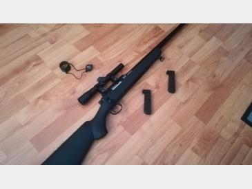 Sniper JG SG BAR10 stock - 2