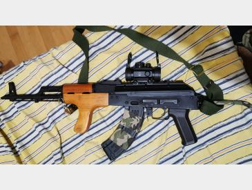 CYMA 050 AK 47 - AIMS full metal/wood - 2