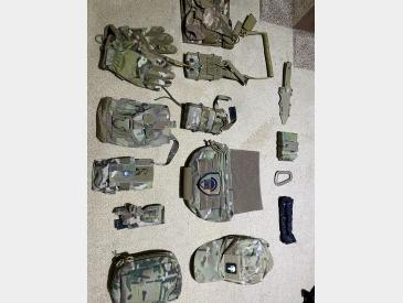 Diverse airsoft