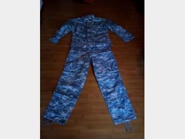 Costume camuflaj - 4