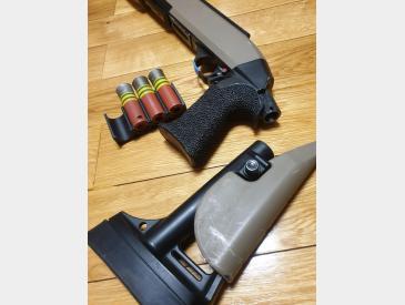 Shotgun airsoft ASG - 2