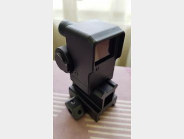 Thermal Red Dot Sight - 2