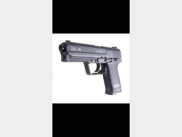 Vand replica pistol p8 H&k - 3