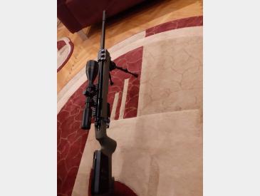 Sniper M40A5 Tokyo Marui - 3