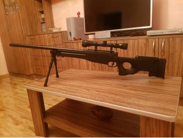Replica Sniper MB-01