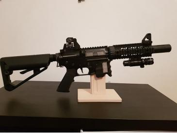 Replica Airsoft BOLT B4 TSD - 2
