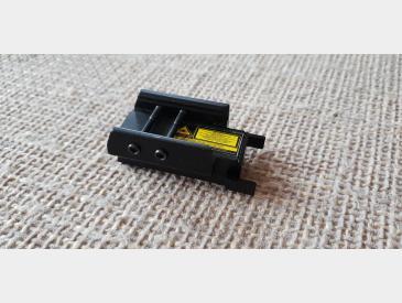 Laser pistol - 3