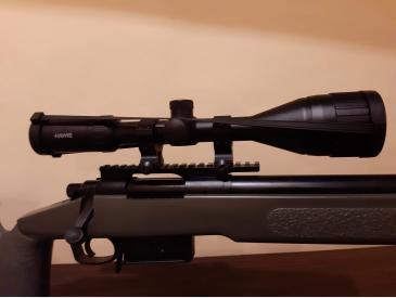 Sniper M40A5 Tokyo Marui - 5
