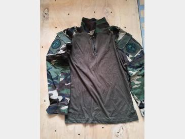 2 echipament Woodland (Bluza+pantalo)