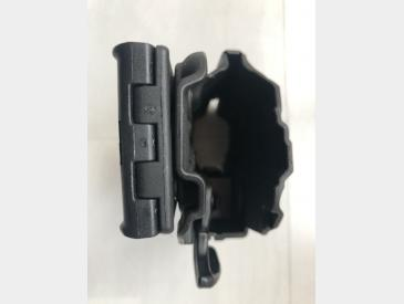 Holster Glock G17 - quick release - 4