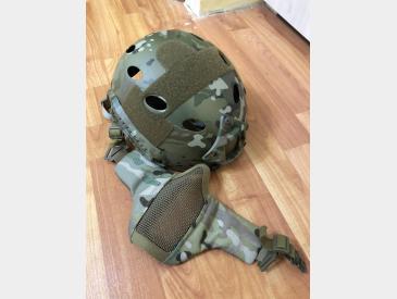 Vand arma + echipament - 4