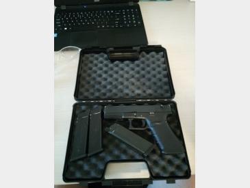 Glock 18c we generatia 4