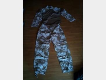 Costume camuflaj - 3