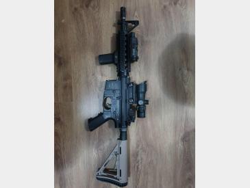 M4 CQBR - ASAR 15