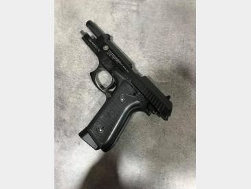 Pistol Taurus PT99 - 3