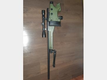 Airsoft Sniper MB08 - 3