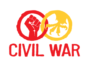 Civil War 18 Mai 2019 - 2