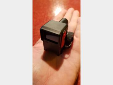 Thermal Red Dot Sight - 4