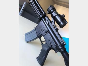 CM 007 Full Metal - 4