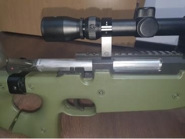 Airsoft Sniper MB08 - 5