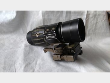 Eotech 3X FXD Magnifier - 5