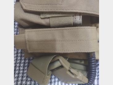 Plate Carrier Viper - 4